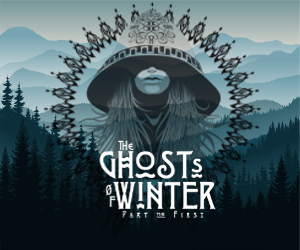The Ghosts of Winter