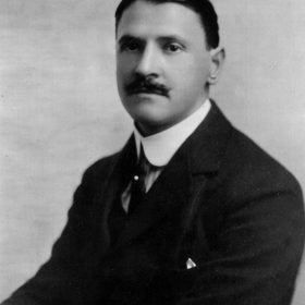 Author inspirations – the characters of W. Somerset Maugham